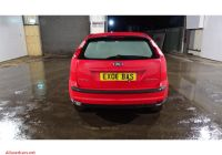 Ford Fiesta for Sale New 2006 ford Focus Titanium 16v 1999cc Petrol Automatic 4 Speed