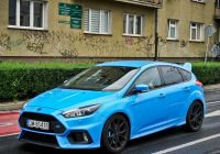 Ford Fiesta St for Sale Awesome 2019 ford Focus Rs St Check More at T Cars