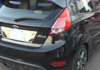 Ford Fiesta St for Sale Awesome Eric