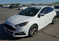 Ford Fiesta St for Sale Beautiful 2018 ford Focus St 2 0l 4 In Co Denver south