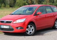 Ford Focus 2010 Fresh ford Focus 1 6 Tdci 10 [agg719] Ps Auction We Value the