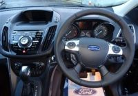 Ford Focus 2013 Elegant Inside fords Kuga Sports Model