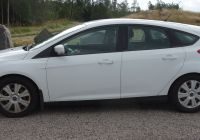 Ford Focus 2013 Luxury ford Focus Flexible 1 6 2014 Jnb842 Ps Auction We