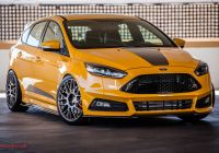 Ford Focus 2015 Unique 2015 Fswerks ford Focus St Front Profile
