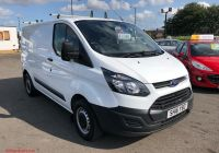 Ford Focus 2016 Beautiful 2016 ford Transit Custom 270 Lr P V £7 999