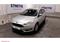 Ford Focus 2016 Best Of 2016 ford Focus Style Tdci 1499cc Turbo Diesel Manual 6