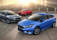 Ford Focus 2016 Elegant which One Would You Like to Park at Your Home to Enjoy the