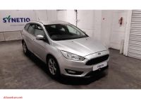 Ford Focus 2016 Inspirational 2016 ford Focus Style Tdci 1499cc Turbo Diesel Manual 6