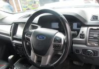 Ford Focus 2017 Awesome ford Ranger Double Cab Ranger 2 0d Xlt A T P U D C for Sale