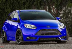 Inspirational ford Focus 2017