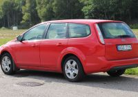 Ford Focus for Sale Near Me Fresh ford Focus 1 6 Tdci 10 [agg719] Ps Auction We Value the