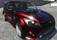 Ford Focus for Sale Near Me New 2009 ford Focus Rs Gta5 Mods