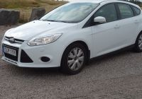Ford Focus St for Sale Best Of ford Focus Flex 1 6 1 6 2014 Clp119 Ps Auction We