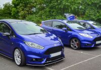 Ford Focus St for Sale Lovely Midlands St Owners Club Meet