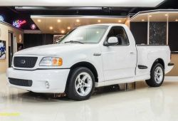 Beautiful ford Lightning for Sale