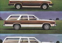 Ford Maintenance Luxury ford 1981 Station Wagons Maintenance Restoration Of Old