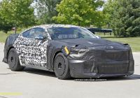 Ford Mustang 2017 Elegant Boostaddict 2017 Mustang Gt500 Spotted Testing How Much