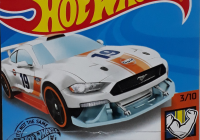Ford Mustang 2017 Luxury Custom 18 ford Mustang Gt Hot Wheels Wiki