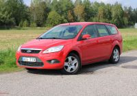 Ford St for Sale Beautiful ford Focus 1 6 Tdci 10 [agg719] Ps Auction We Value the