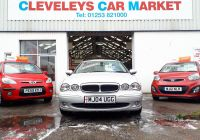 Ford St for Sale Beautiful Used 2004 Jaguar X Type 2 0d Classic Diesel 4 Door From