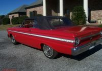 Ford St for Sale Luxury ford Falcon 1965 for Sale Exterior Color Red