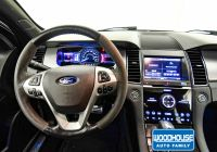 Ford Taurus Sho for Sale Lovely Woodhouse Used 2013 ford Taurus for Sale