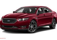 Ford Taurus Sho for Sale New 2013 ford Taurus Sho 4dr All Wheel Drive Sedan Pricing and Options
