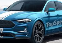 Ford Tesla Car Fresh 2021 ford Mustang Mach E