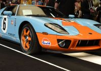 Ford Tesla Meme Beautiful 2006 ford Gt Heritage Edition E Of 343 Heritage Editions