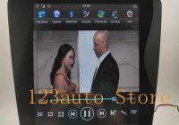 Ford Tesla Screen Unique 12 8 Tesla Style android 8 1 Car Dvd Player Gps Navigation