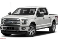 Ford Tesla Truck Luxury 2015 ford F 150 Platinum 4×4 Supercrew Cab Styleside 6 5 Ft Box 157 In Wb Equipment