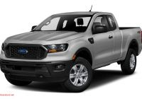 Ford Tesla Truck Luxury 2019 ford Ranger Specs and Prices