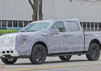 Ford Tesla Truck New Electric ford F 150 Patent Reveals Big Range Strong Frame