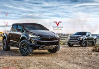 Ford Tesla Tug Of War Luxury Elon Musk On the Tesla Electric Pickup Truck How About A