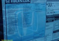 Free Carfax Reports at No Cost Fresh Honda Fit for Sale In Madison Nj Madison Honda