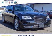Free Carfax Used Cars Elegant Pre Owned 2016 Chrysler 300 Limited Awd