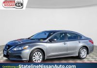 Free Carfax Used Cars Fresh Used 2017 Nissan Altima