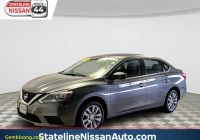 Free Carfax Used Cars Fresh Used 2017 Nissan Sentra