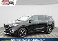 Free Carfax Used Cars Luxury Used 2017 Kia sorento