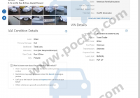 Free Vehicle History Report Lovely 4ce659g 2006 Fleetwood Pop Up Price Poctra