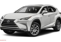 Fuel Efficient Suv 2015 Best Of 2015 Lexus Nx 200t Owner Reviews and Ratings