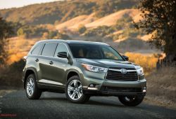 Awesome Fuel Efficient Suv 2015
