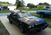 G Body Cars for Sale Near Me Awesome Buy Used Grand National, Buick, Muscle Car, G-body, Turbo In Vero …