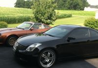 G37 Coupe Lovely 05 Infiniti G35 1981 280zx Turbo