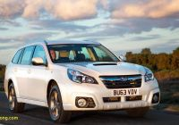 Genesis Car Price New Subaru Outback S Minor Facelift and New Sel Powetrain