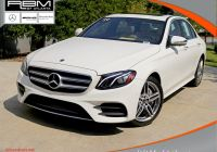 Georgia Lemon Law Used Cars Inspirational Pre Owned 2019 Mercedes Benz E 450 4matic Sedan Awd 4matic Sedan