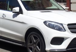 Luxury Gle Benz