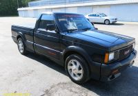 Gmc Typhoon for Sale Luxury Treat Yourself with This Low Mile Gmc Syclone and Typhoon