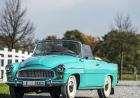 Good Car Websites Buy Used Cars Inspirational the Å koda Felicia Convertible Celebrated Its World Premiere