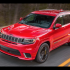 Unique Grand Cherokee Srt8